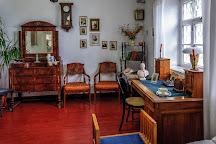 Dacha Museum of A.P. Chekhov, Hurzuf, Crimea