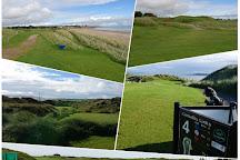 Corballis Links Golf Club, Donabate, Ireland
