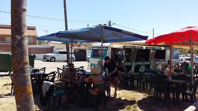 Restaurante - Cafeteria Costa da Vela