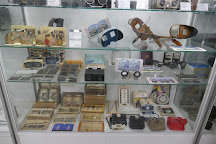 Madeira Optics Museum, Funchal, Portugal