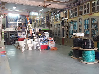 Jindal Pipe and Machinery Store