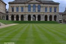 Radcliffe Camera, Oxford, United Kingdom