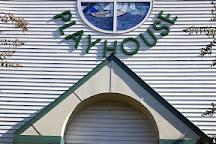 Badgett Playhouse, Grand Rivers, United States