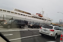 Steamship Terminal, Victoria, Canada