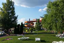 Annagora Aqua Park, Balatonfured, Hungary