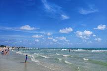Treasure Island Beach, Treasure Island, United States