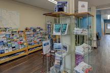 Tourism Ladysmith & Visitor Centre, Ladysmith, Canada