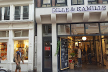 Dille and Kamille, Amsterdam, The Netherlands