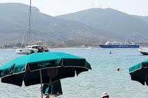 Love Bay, Poros, Greece