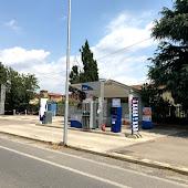 Станция  Buonconvento