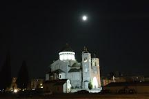 Saborni Hram Hristovog Vaskrsenja, Podgorica, Montenegro