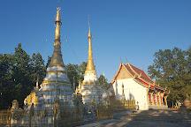 Mae Sariang, Mae Sariang, Thailand