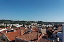 Castelo de Santiago do Cacem, Santiago do Cacem, Portugal