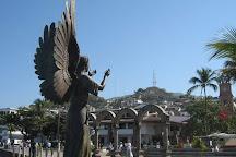Zona Romantica, Puerto Vallarta, Mexico