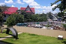 Museum of Siam, Bangkok, Thailand