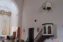 Iglesia de Jesus Nazareno, Santa Fe de Antioquia, Colombia