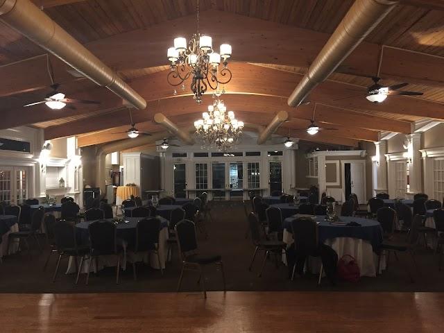 Hawk's Landing Country Club