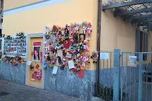 Casa delle Arti – Spazio Alda Merini, Milan, Italy