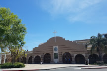 St. Martha Catholic Church, Murrieta, United States