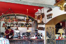 Bar Turrisi, Castelmola, Italy