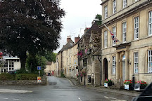 Bradford on Avon Museum, Bradford-on-Avon, United Kingdom