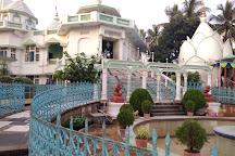 ISKCON Temple, Bhubaneswar, India