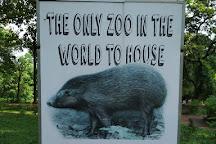 Assam State Zoo Cum Botanical Garden, Guwahati, India