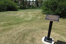 Jubilee Park, Camrose, Canada