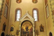 Parrocchia San Secondo Martire, Turin, Italy