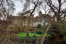 Woolbeding Gardens, Woolbeding, United Kingdom