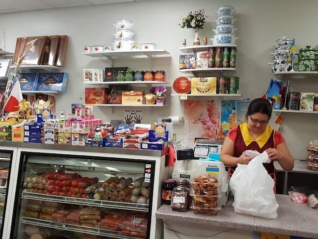 LVIV International Food Store