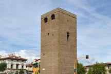 Torre della Zecca, Florence, Italy