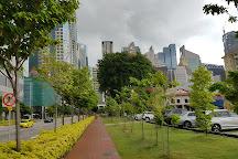 China Square Central, Singapore, Singapore