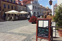 Needle's Eye (Ucho Igielne), Sandomierz, Sandomierz, Poland