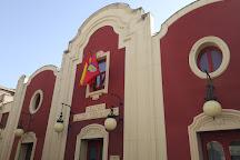 Teatro Salon Cervantes, Alcala De Henares, Spain
