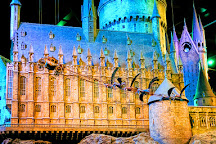 Warner Bros. Studio Tour London - The Making of Harry Potter, Leavesden, United Kingdom
