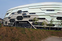 First Direct Arena, Leeds, United Kingdom