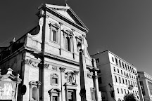 Chiesa di Santa Maria in Traspontina, Rome, Italy