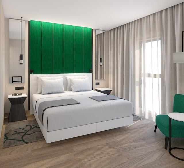 Hotel NH Porto Jardim