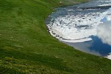 Lago di Liconi, Morgex, Italy
