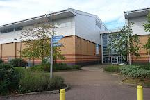 Paramount Parkour Academy, Milton Keynes, United Kingdom
