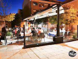 Restaurante en Aranjuez I EL TOMATE DE ARANJUEZ