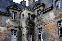 Haras National d'Hennebont, Hennebont, France