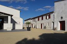 Mas du Grand Bordes, Saint-Laurent-d'Aigouze, France