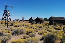 Homestead Village Museum, Fort Rock, United States