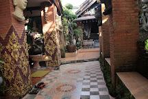 Oub Kham Museum, Chiang Rai, Thailand