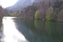 Stimmersee, Langkampfen, Austria
