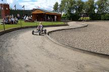 Active Kids Adventure Park, Stanley, United Kingdom