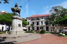 Museo del Canal Interoceanico de Panama