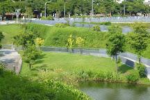 Maple Garden, Taichung, Taiwan